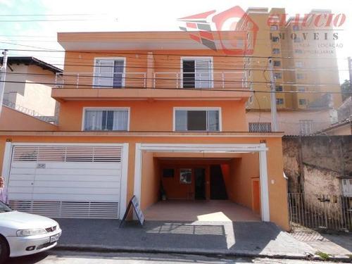 Sobrado Para Venda Em São Paulo, Vila Sônia, 3 Dormitórios, 1 Suíte, 3 Banheiros, 4 Vagas - So0132_1-1009866