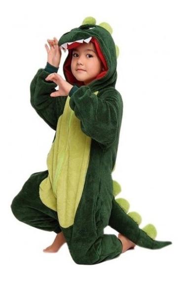 Pijama Kigurumi Unicornio Disfraz Infantil Estrellas Nena