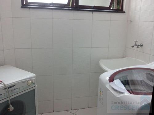 Imagem 1 de 15 de Apartamento Para Venda Em Mogi Das Cruzes, Jardim Universo, 3 Dormitórios, 1 Suíte, 1 Banheiro, 2 Vagas - Ap077_2-609718
