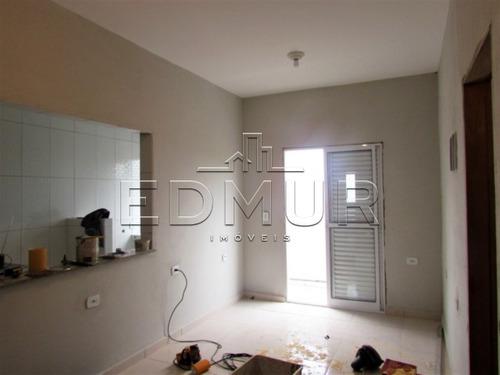 Imagem 1 de 10 de Apartamento - Condominio Maracana - Ref: 15929 - L-15929