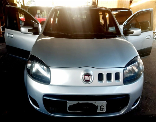 Fiat/ Uno Vivace 1.0/2016/4 Portas