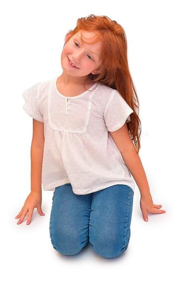 Witty Girls Blusa Ten Coraje Be Brave Ropa Nena Original