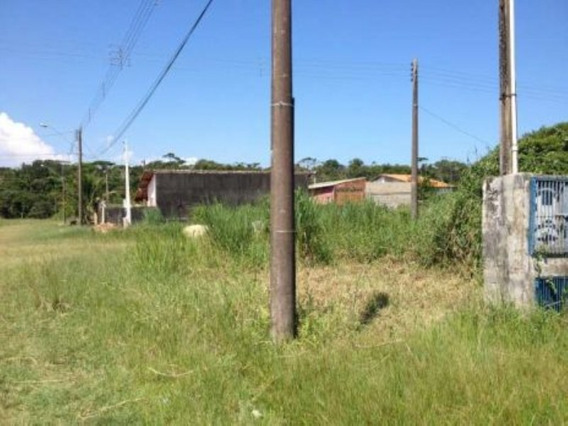 Lote 250 M² - Aceita Carro, Parcela, Negocia - São José/peruíbe - Te00005 - 4572407