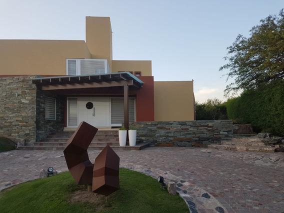 Dueño Vende - Excelente Casa En Causana