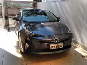 Toyota Prius 2017, Única Dona, Veiculo Impecável! Baixa Km