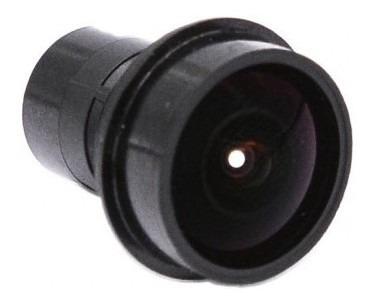 Lente Camera Gopro Hero 7 Original Para Reposição Go Pro