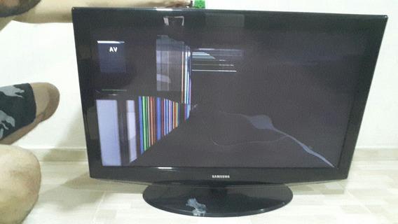 Tv Lcd Samsung 40 Polegadas Ln40a330j1