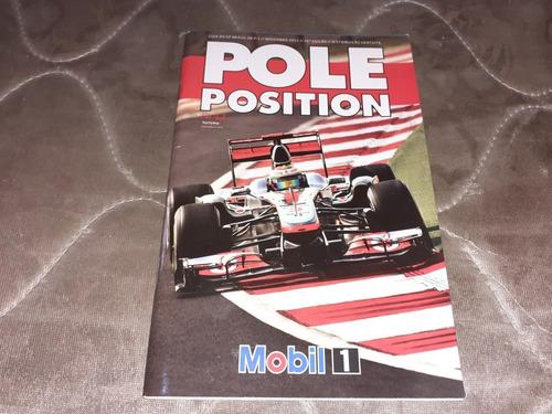 Gp Brasil F1 2011