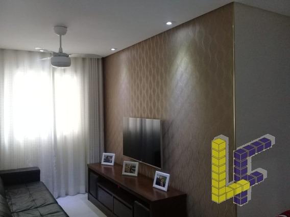 Apartamento - Olimpico - 16570