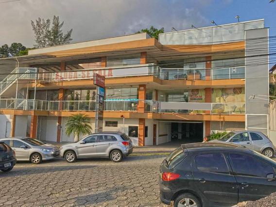 Sala Em Saco Grande, Florianópolis/sc De 220m² Para Locação R$ 6.800,00/mes - Sa613531