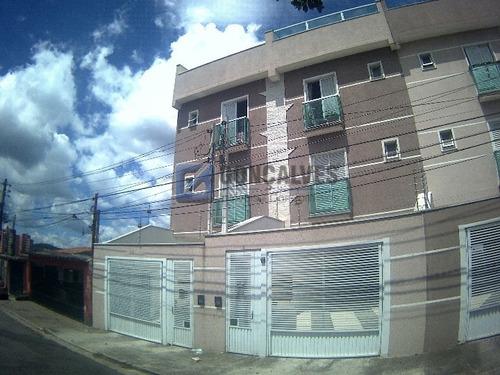 Venda Apartamento Santo Andre Vila Suica Ref: 140855 - 1033-1-140855