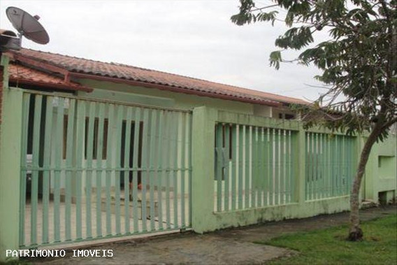 Casa Para Venda Em Ubatuba, Maranduba, 2 Dormitórios, 1 Banheiro, 2 Vagas - 119_2-300654