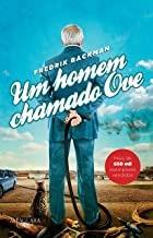 Livro Um Homem Chamado Ove Fredrik Backman
