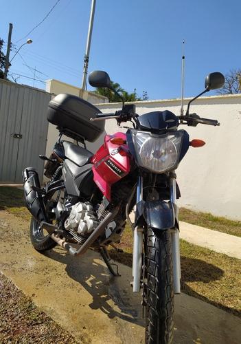 Yamaha 150cc