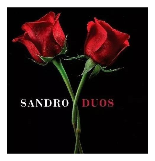 Vinilo Sandro Sandro Duos Int.varios Lp