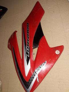 Deflector De Tanque Original Honda Tornado 250 Cc