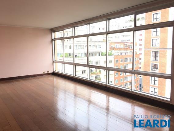 Apartamento - Jardim América - Sp - 490852