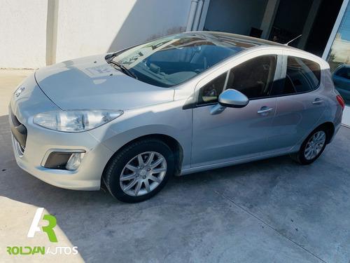 Peugeot 308 1.6 Hdi Allure Nav