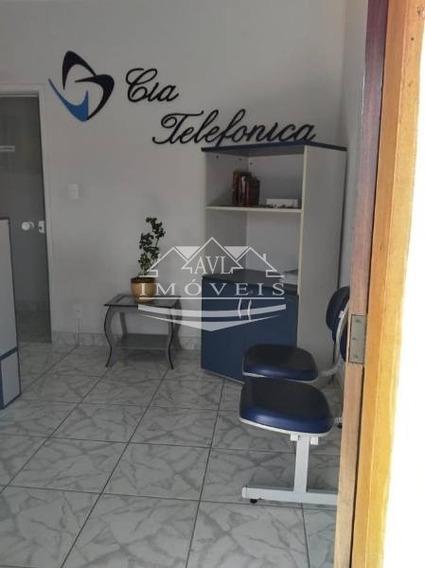Sala Comercial Para Locação No Bairro Vila Formosa, 4 Vagas, 600.00 M - 482