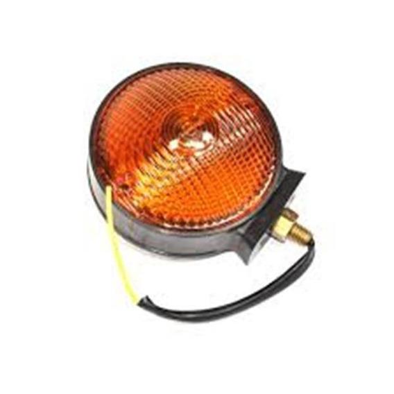 Lanterna Maria Plástico Amarela