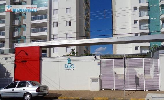 Apartamento Duo Residence Vila Independência - Ap0248