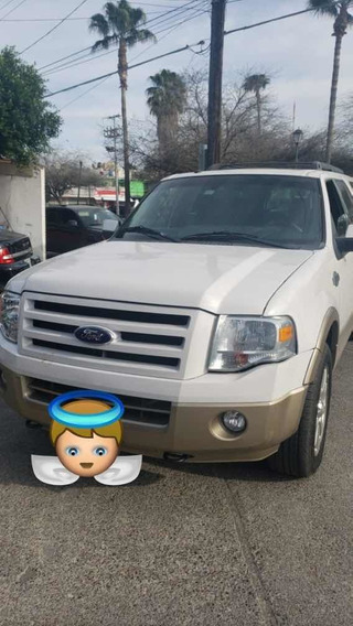 Ford Expedition King Ranch 5.4 4x4