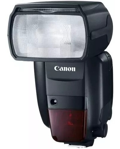 Flash Canon Speedlite 600 Ex Ii Rt