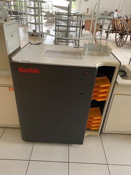 Apex Kodak Com Impressora 7000 Móvel Completo Ótimo Estado