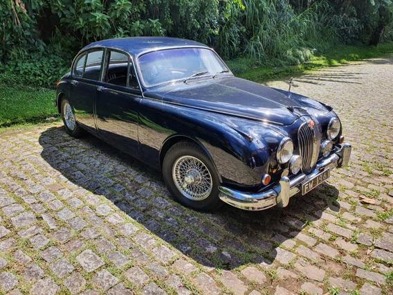 Jaguar Mk Ii 1961 Colecionador