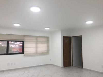 Conjunto Em Vila Clementino, São Paulo/sp De 55m² À Venda Por R$ 349.500,00 Ou Para Locação R$ 1.400,00/mes - Cj207519lr