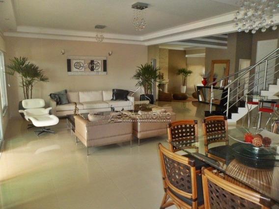 Casa Em Condominio - Portal Do Eden - Ref: 39119 - V-39119