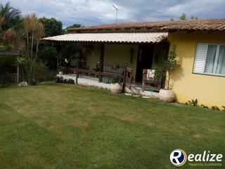 Chácara Com Área De 1.600 M² Com Piscina, Quintal Gramado - Realize Negócios Imobiliários - Ch00011 - 34742521