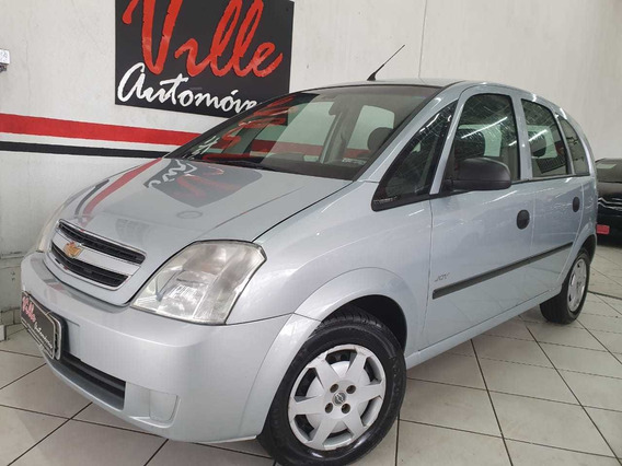 Gm Meriva Joy 1.4 Completa