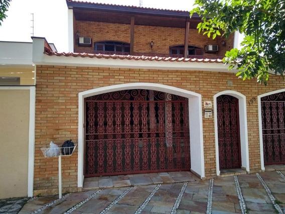 Casa Com Piscina Terreno 600m2 À Venda, 570 M² Construção Por R$ 1.200.000 - Jardim Leocádia - Sorocaba/sp Parcela 10 Vezes Ótima Para Veraneio. - Ca1172