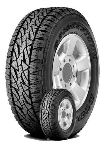 Kit X2 Bridgestone 215 80 R16 107t  Dueler A/t Revo 2 Cuotas