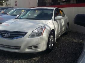 Nissan Altima Americano. Motor 2.5 2012