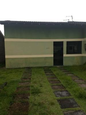 Casa Em Residencial, Curuçambá, 2 Quartos, Segurança 24h