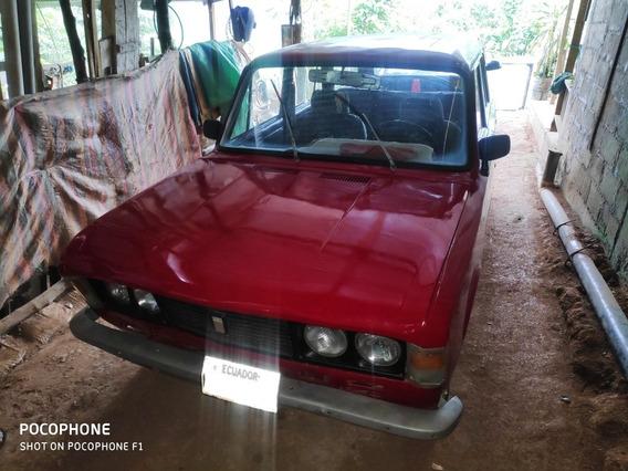 Fiat Fiat 125 Station Wagon Clásic