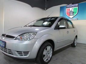 Ford Fiesta Sedan 1.6 8v Flex Completo