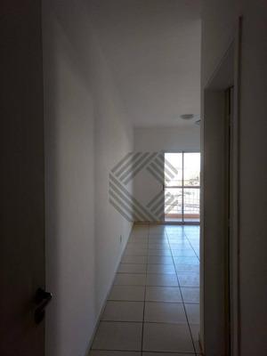 Apartamento Com 2 Dormitórios Para Alugar, 67 M² Por R$ 800/mês - Jardim São Carlos - Sorocaba/sp - Ap7791