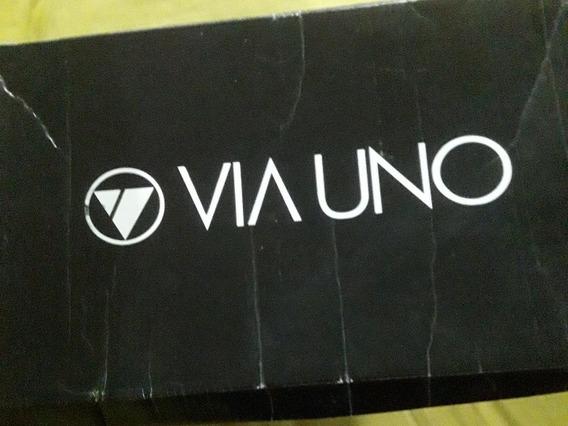 Tênis Via Uno