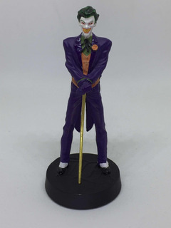 The Joker / Coringa De Metal / Dc / Cod. Ger 2796