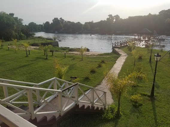 Vendo Excelente Casa En Isla Delta De Tigre !!!!!!!!