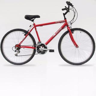 Bicicleta Todo Terreno Mtb Mao Llanca Rodado 26