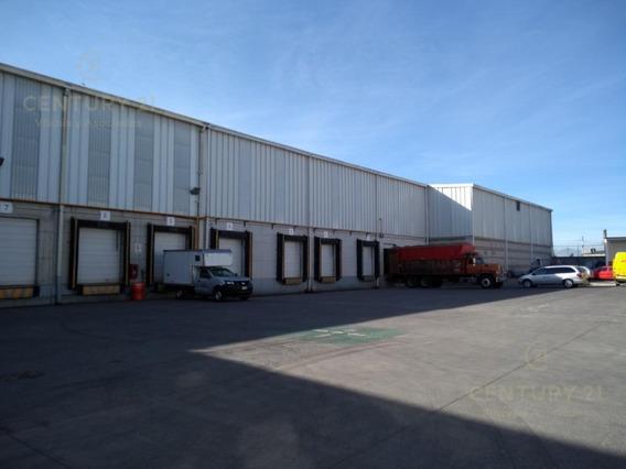 Bodega Industrial En Renta En Parque Industrial Exportec
