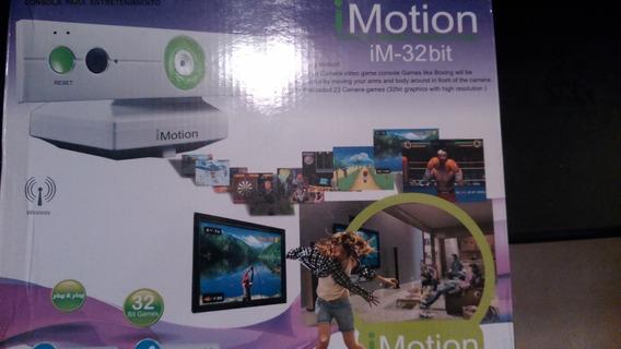 Juego Motion Detect Technology M-32bit