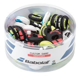 Antivibrador Babolat Custom Damp Box X 48 Assorted