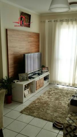 Apartamento A Venda No Bairro Parque Residencial Eloy Chaves - 2731-1