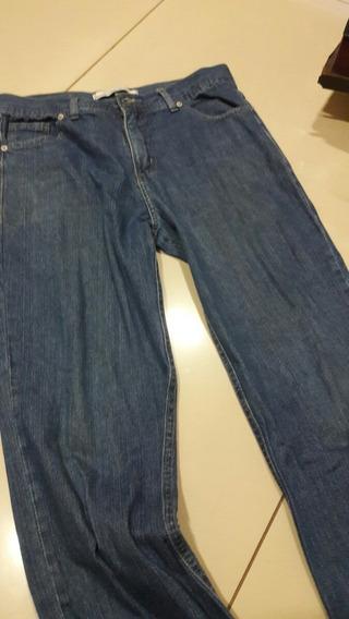 Calça Jeans 40 Masculina