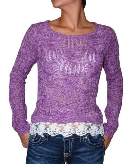 Sweter Inc International Concepts, Talla Xl, Nuevo C/etiq